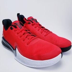 New Nike Kobe Mamba Focus Basketball Sneakers